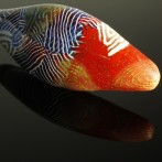 Translucent Overlay Bead