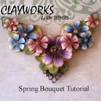 Clayworks by Kim Detmers Tutorial