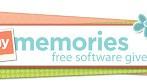 My Memories Suite Giveaway