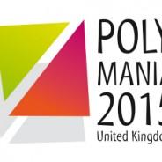 Polymania UK 2015