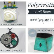 Polycreativa 2018 Rome